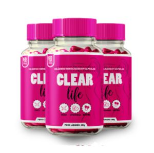 Clear Life