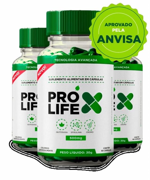 Pro life X