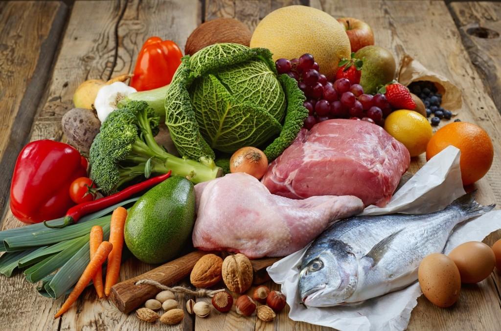 como melhorar a alimentaçao