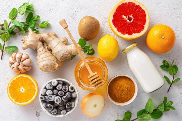como melhorar o sistema imunologico